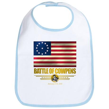 """Battle of Cowpens"" Bib"