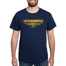"""""""Battle of Cowpens"""" T-Shirt"""