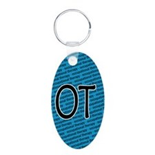 Occupational Therapy Keychains
