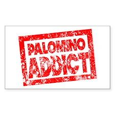 Palomino ADDICT Decal