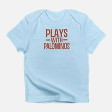 PLAYS Palominos Infant T-Shirt