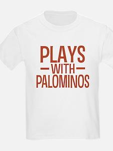 PLAYS Palominos T-Shirt