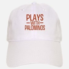 PLAYS Palominos Baseball Baseball Cap