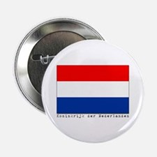 "Netherlands 2.25"" Button (100 pack)"