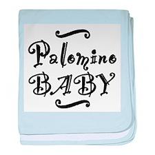 Palomino BABY baby blanket