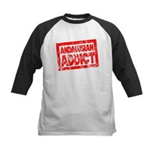 Andalusian ADDICT Tee