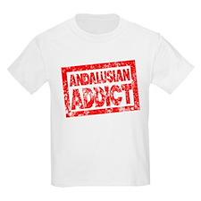 Andalusian ADDICT T-Shirt