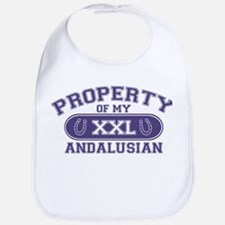 Andalusian PROPERTY Bib