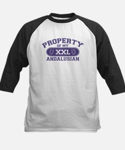 Andalusian PROPERTY Tee