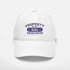 Andalusian PROPERTY Baseball Baseball Cap