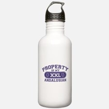 Andalusian PROPERTY Water Bottle