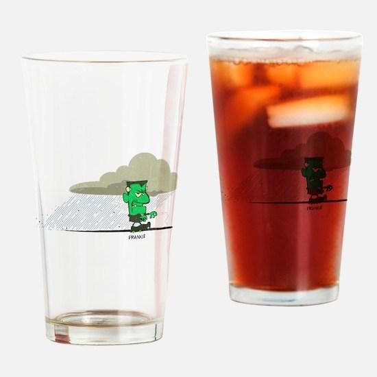 Frankenstein Glass
