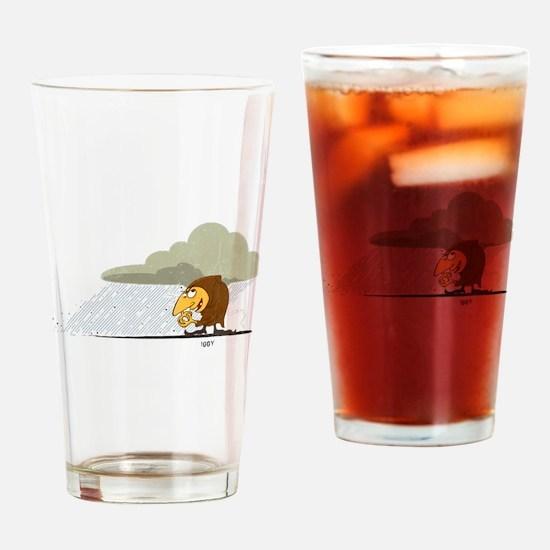 Igor Drinking Glass
