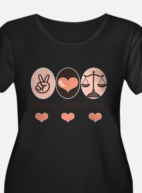 Cute Law school graduation T