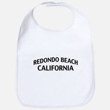 Redondo Beach California Bib