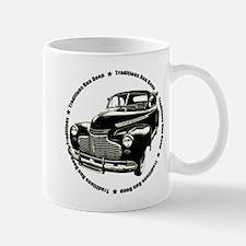 1941 chevy coupe street rod Mug