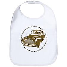 1941 chevy coupe street rod Bib