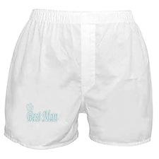 Best Man Extravaganza Boxer Shorts