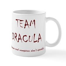 Team Dracula Mug