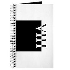 VIH Typography Journal