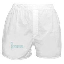 Groomsman Extravaganza Boxer Shorts