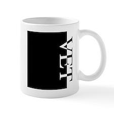 VET Typography Mug