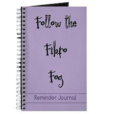 Cute Fibromyalgia Journal