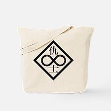 individual 11 Tote Bag