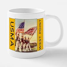 Mug USMA Colors Mugs