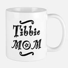 Tibbie MOM Mug