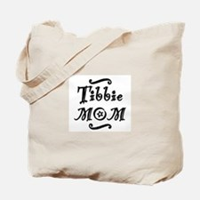 Tibbie MOM Tote Bag