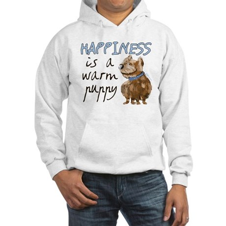 Happiness Hooded Sweatshirt