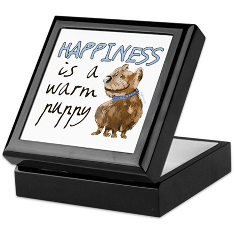 Happiness Keepsake Box