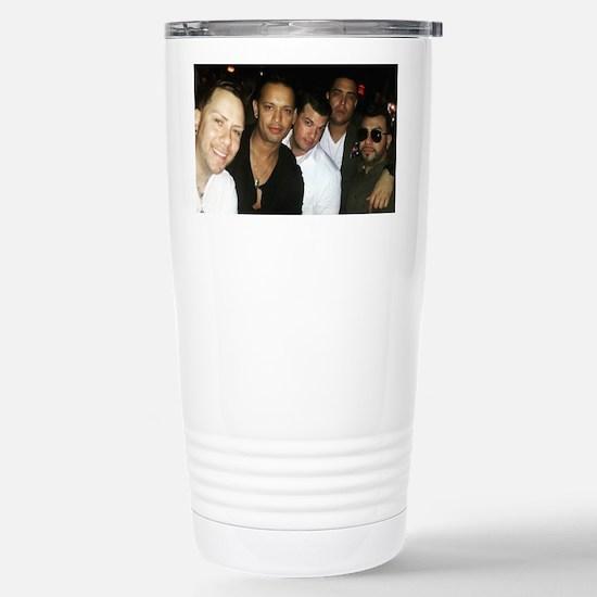 Cute Daddy yankee Travel Mug