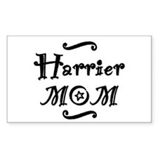 Harrier MOM Decal