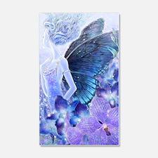 Shades of Blue 22x14 Wall Peel