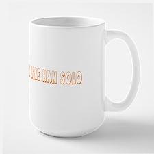 Han Solo Mug