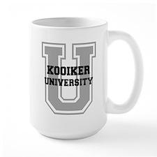 Kooiker UNIVERSITY Mug