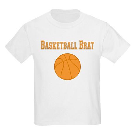 Basketball Brat Kids T-Shirt