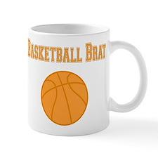 Basketball Brat Mug