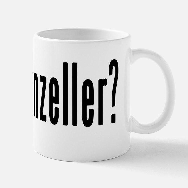 GOT APPENZELLER Mug