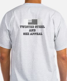 Twisted Steel (eod) T-Shirt