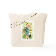 """""""Jesus"""" Tote Bag"""