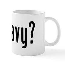 GOT CAVY Mug
