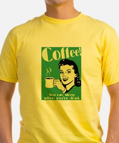 coffee5 T-Shirt