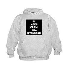 Unique Dyslexia Hoodie