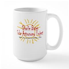 CBSAP Logo Mugs