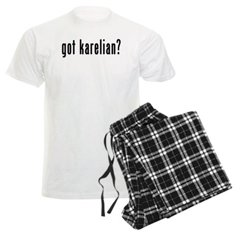 GOT KARELIAN Men's Light Pajamas