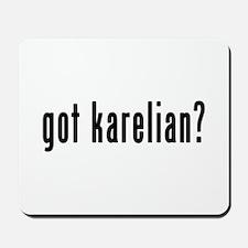 GOT KARELIAN Mousepad
