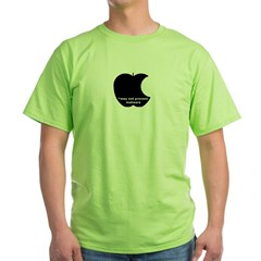 may not prevent malware T-Shirt
